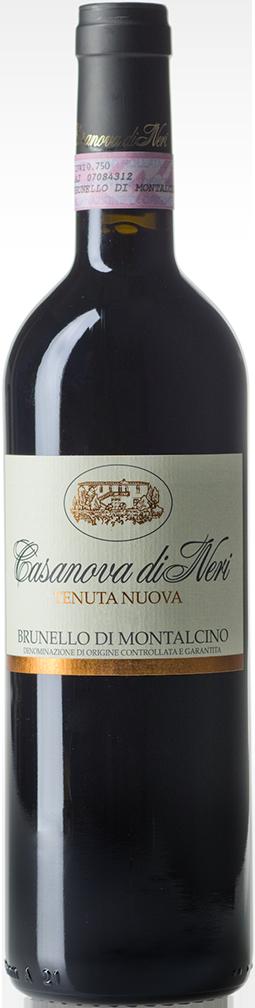 "Casanova di Neri ""Tenuta Nuova"""