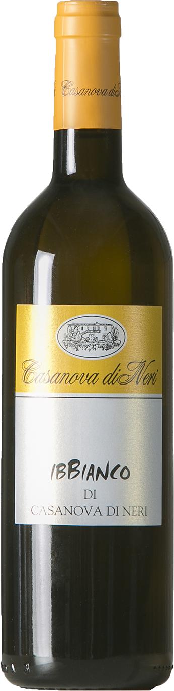 """Casanova di Neri """"Ib Bianco di Casanova di Neri"""""""