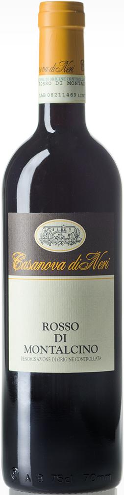 """Casanova di Neri """"Rosso di Montalcino"""""""