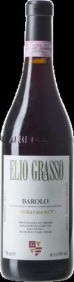 """Elio Grasso """"Ginestra Casa Maté"""""""