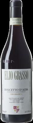 """Elio Grasso """"Dei Grassi"""""""