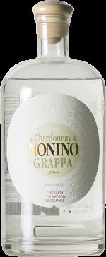 """Nonino Grappa """"Lo Chardonnay di Nonino in Barriques"""" - 41%"""