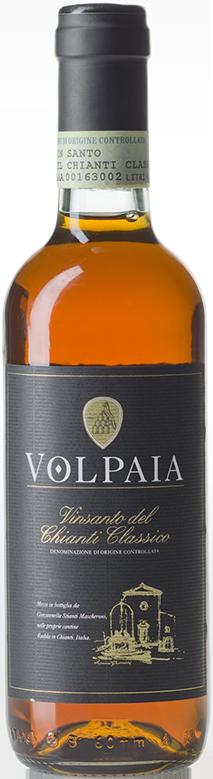 """Volpaia """"Vin Santo"""""""